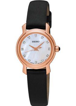Японские наручные  женские часы Seiko SXGP68P1. Коллекция Conceptual Series Dress