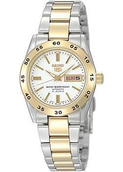 Японские наручные  женские часы Seiko SYMG42K1. Коллекция Seiko 5 Regular
