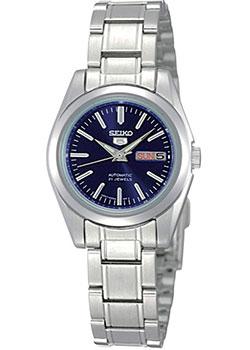 Японские наручные женские часы Seiko SYMK15K1. Коллекция Seiko 5 Regular фото