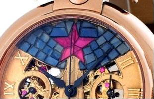 Фото Часы Omega Seamaster Planet Ocean Skyfall 232.30.42.21.01