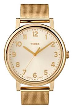 мужские часы Timex T2N598. Коллекция Easy Reader