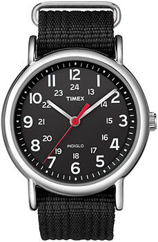 мужские часы Timex T2N647. Коллекци Weekender