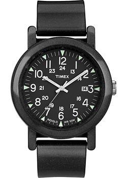 мужские часы Timex T2N872. Коллекци Weekender