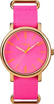 женские часы Timex T2P364. Коллекция Originals