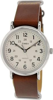 мужские часы Timex T2P495. Коллекция Weekender