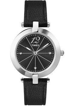 женские часы Timex T2P544. Коллекция Greenwich