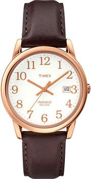 мужские часы Timex T2P563. Коллекция Classics