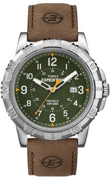 мужские часы Timex T49989. Коллекция Expedition