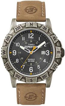 мужские часы Timex T49991. Коллекция Expedition