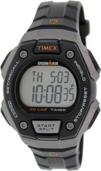 мужские часы Timex T5K821. Коллекция Ironman