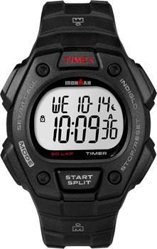 мужские часы Timex T5K822. Коллекция Ironman