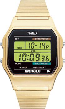 мужские часы Timex T78677. Коллекция Ironman Triathlon