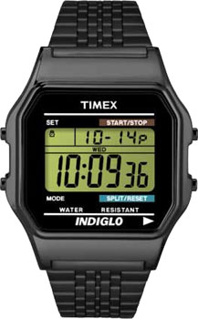 мужские часы Timex TW2P48400. Коллекция Trend