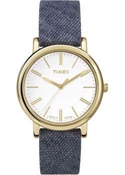 женские часы Timex TW2P63800. Коллекция Originals