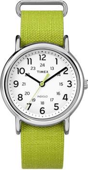 мужские часы Timex TW2P65900. Коллекция Weekender