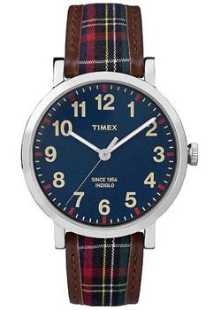 мужские часы Timex TW2P69500. Коллекция Originals