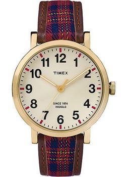 мужские часы Timex TW2P69600. Коллекция Originals