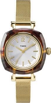 женские часы Timex TW2P69900. Коллекция Classics