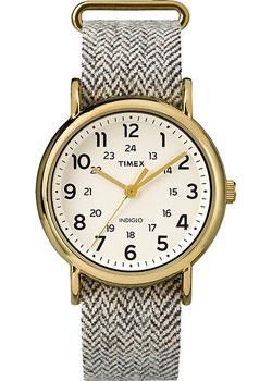 мужские часы Timex TW2P71900. Коллекция Weekender