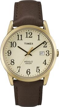 мужские часы Timex TW2P75800. Коллекция Easy Reader