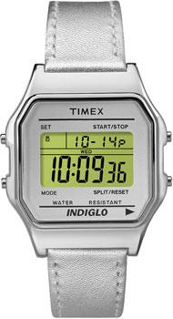 мужские часы Timex TW2P76800. Коллекция Timex 80
