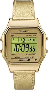 мужские часы Timex TW2P76900. Коллекция Timex 80
