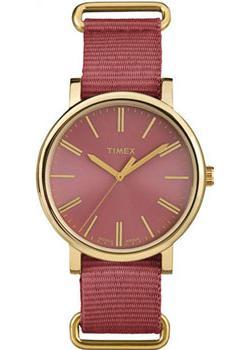 женские часы Timex TW2P78200. Коллекция Originals