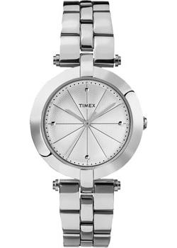 женские часы Timex TW2P79100. Коллекция Greenwich