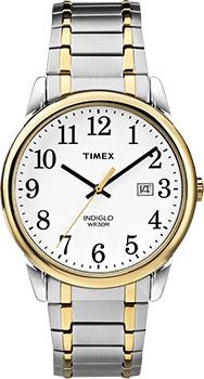 мужские часы Timex TW2P81400. Коллекция Easy Reader