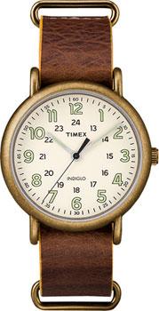 мужские часы Timex TW2P85700. Коллекция Weekender