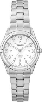 женские часы Timex TW2P88900. Коллекция Dress