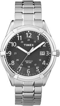 мужские часы Timex TW2P89200. Коллекция Classics