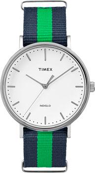 мужские часы Timex TW2P90800. Коллекция Weekender