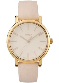 женские часы Timex TW2P96200. Коллекция Dress