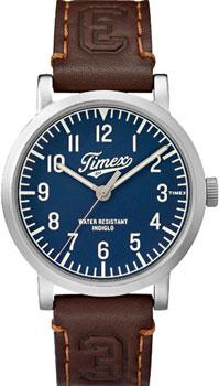 мужские часы Timex TW2P96600. Коллекция Dress