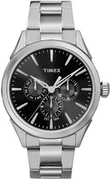 мужские часы Timex TW2P97000. Коллекция Classics