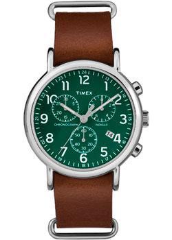 мужские часы Timex TW2P97400. Коллекци Chronograph