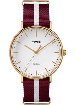 мужские часы Timex TW2P97600. Коллекция Weekender