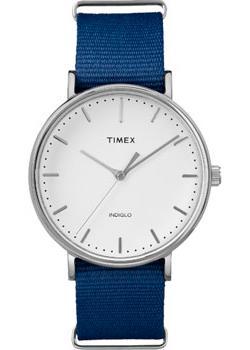 мужские часы Timex TW2P97700. Коллекция Weekender