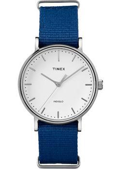женские часы Timex TW2P98200. Коллекция Weekender