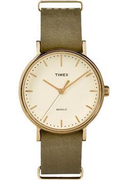 женские часы Timex TW2P98500. Коллекция Weekender
