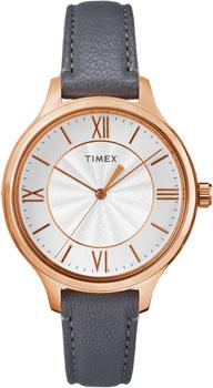 женские часы Timex TW2R27700. Коллекция Peyton
