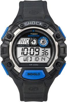 мужские часы Timex TW4B00300. Коллекция Expedition