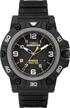 мужские часы Timex TW4B01000. Коллекция Expedition