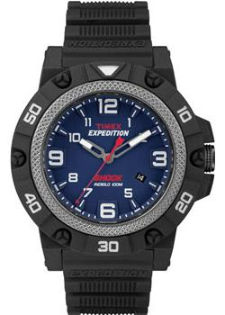 мужские часы Timex TW4B01100. Коллекция Expedition