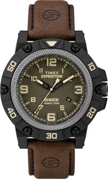 мужские часы Timex TW4B01200. Коллекция Expedition
