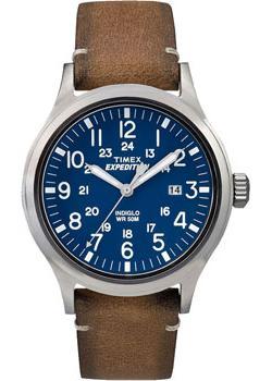 мужские часы Timex TW4B01800. Коллекци Expedition