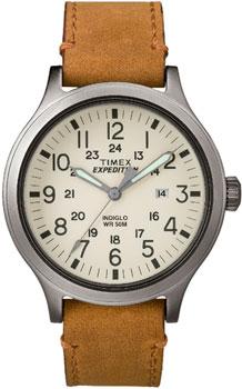 мужские часы Timex TW4B06500. Коллекция Expedition