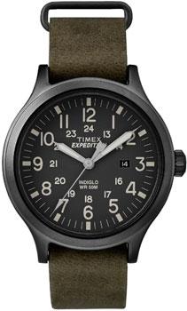 мужские часы Timex TW4B06700. Коллекция Expedition