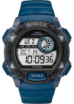 мужские часы Timex TW4B07400. Коллекция Expedition от Bestwatch.ru